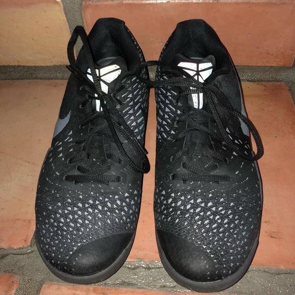 Nike Other - Kobe b shoes